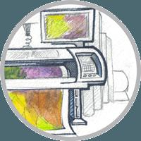 Широкоформатная печать в Сочи в Осьминог